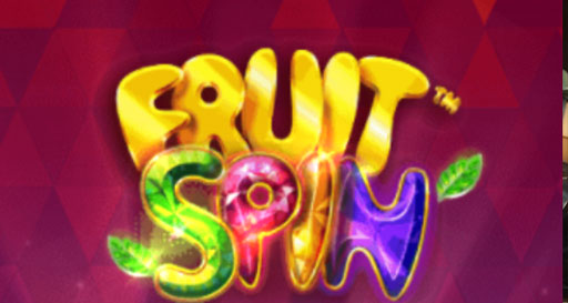 review fruit spin uk